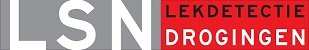 Lekdetectie Nijmegen logo